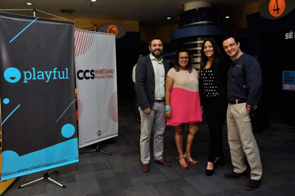 1er Encuentro Ccs Inbound Marketing